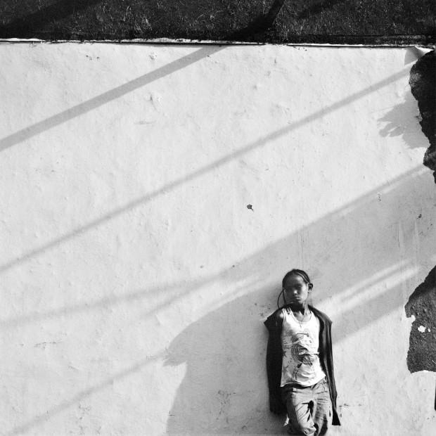 Michael Tsegaye, Future Memories XII, 2011