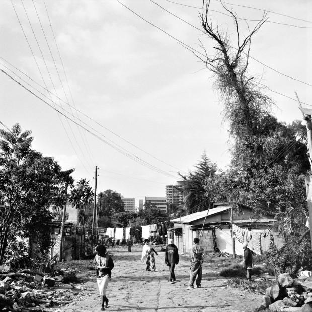 Michael Tsegaye, Future Memories X, 2011
