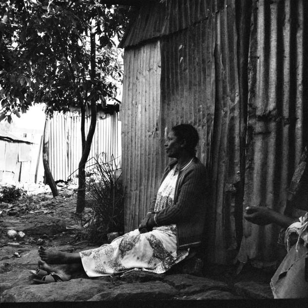 Michael Tsegaye, Future Memories XIV, 2011