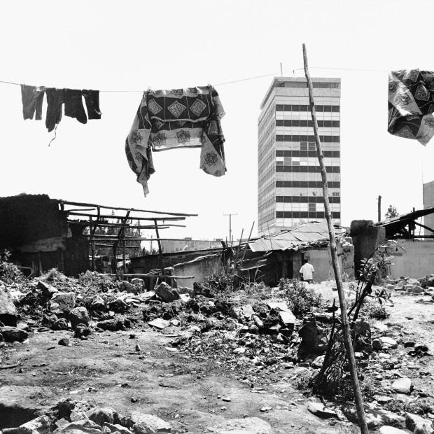 Michael Tsegaye, Future Memories VII, 2011