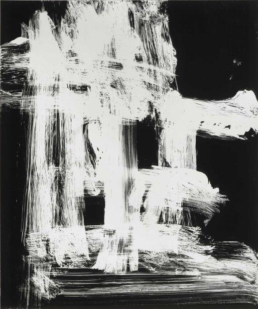 Wang Dongling 王冬龄, No Boundary 无界, 2013