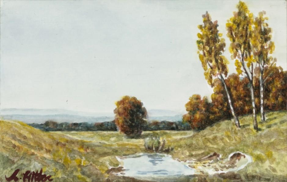Yang Jiechang 杨诘苍, These are still Landscapes 1904-2014 No. 2 还是山水画1904-2014 2号, 2014