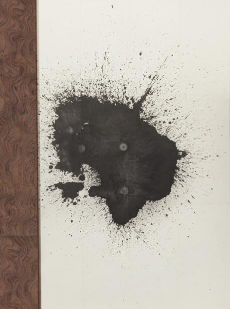 Dai Guangyu 戴光郁, Shooting at Myself 我射击自己, 1997
