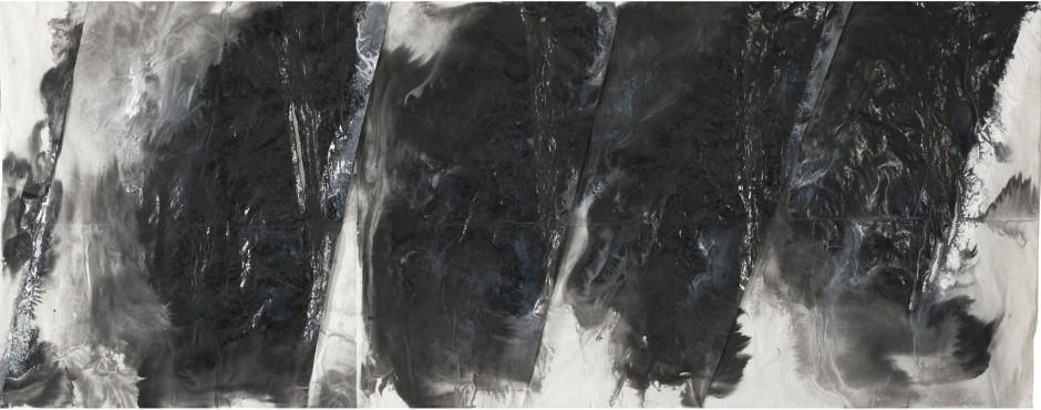 Zheng Chongbin 郑重宾, Untitled 无题, 2015