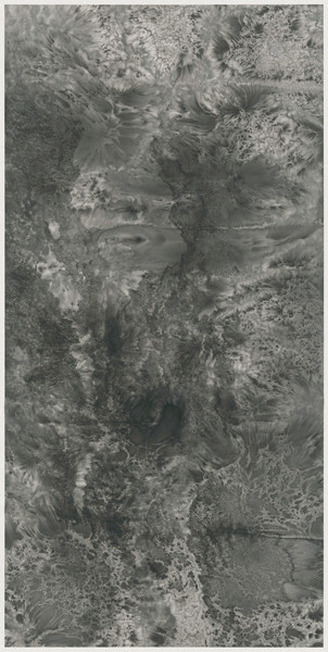 Bingyi 冰逸, The Impossible Landscapes: Heaven in a Cave 不可能的仙山:光之洞天 , 2018