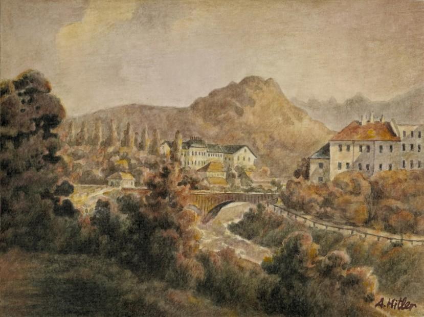 Yang Jiechang 杨诘苍, These are still Landscapes 1911-2013 No. 7 还是山水画1911-2013 7号, 2013