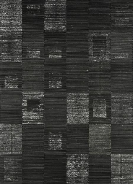 Jeong Gwang Hee 郑光熙, Reflection III 映 III, 2016