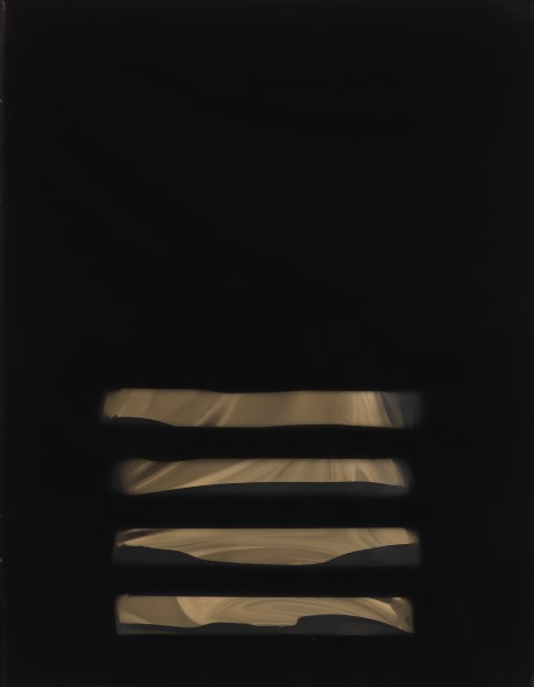 Tariku Shiferaw, Back Up (Def Loaf)_2018_, 2018
