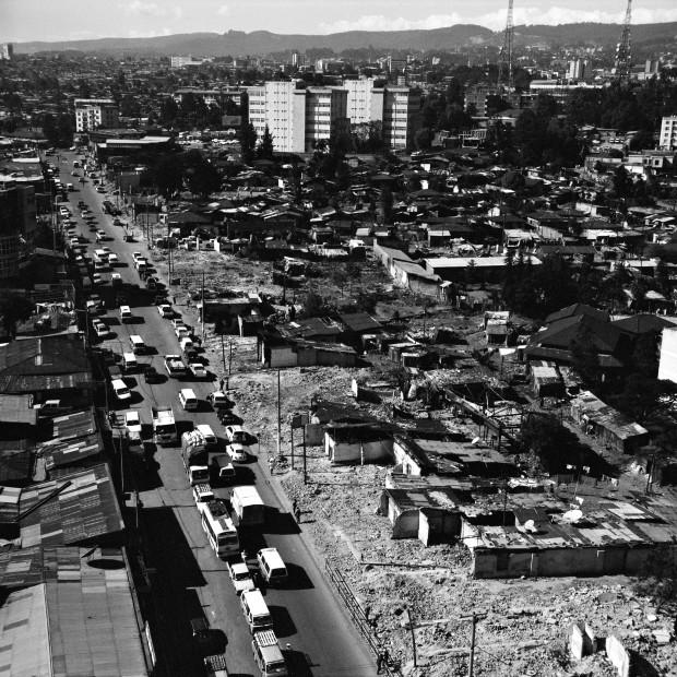 Michael Tsegaye, Future Memories VI, 2011