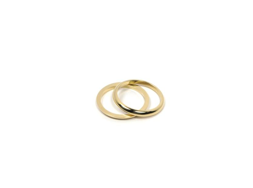 Half Wedding Ring, 2013