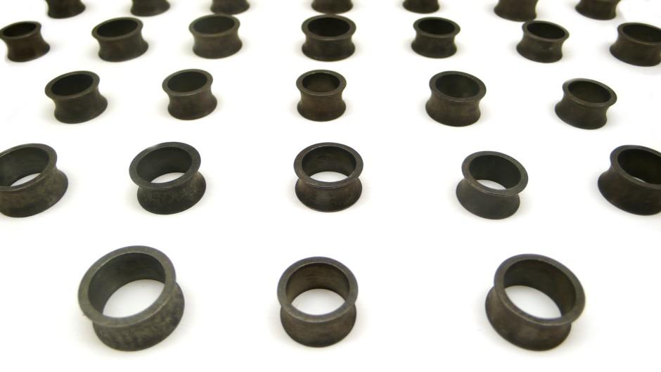 1001 Ring, 2012