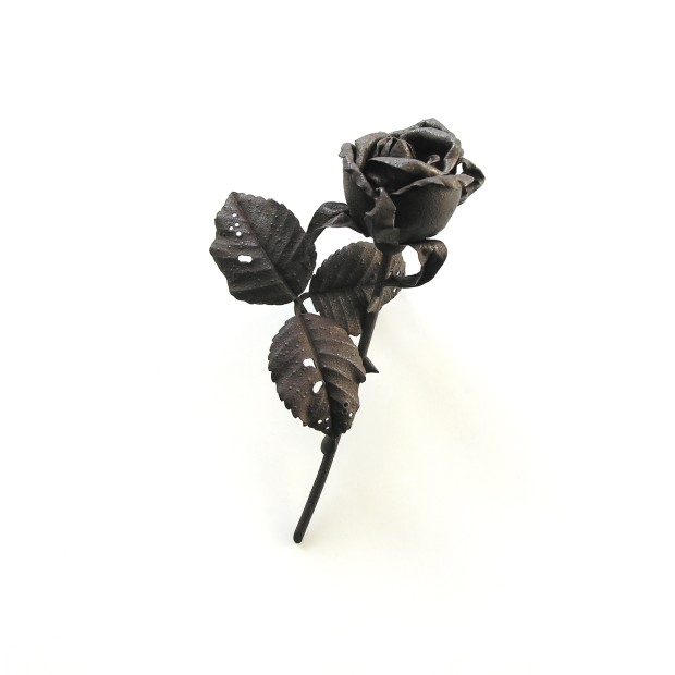 Iron Rose II, 2006