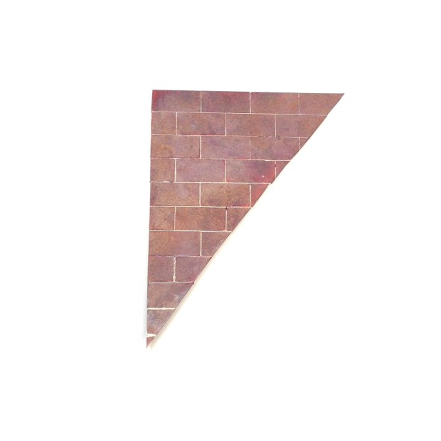 Wall Brooch VII, 2010
