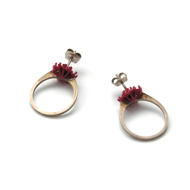 Earrings, 2010