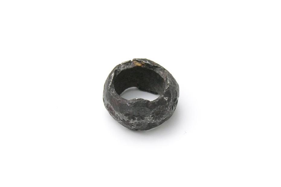 Iron Ring I, 2009