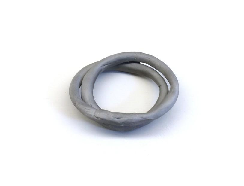 Infinite Grey Bracelets, 2014