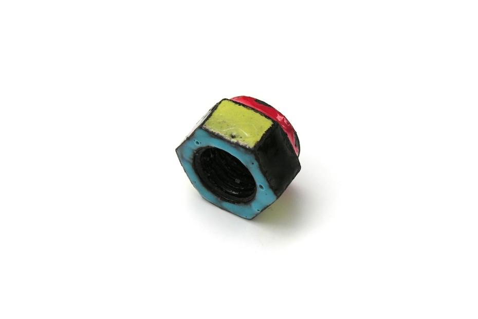 Nut Ring, 2002