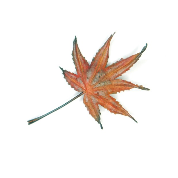 Maple Leaf, 2012