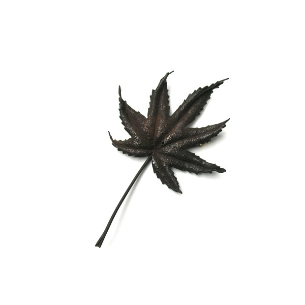 Iron Maple Leaf II, 2006