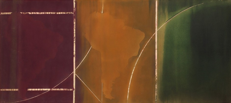 <em>Towards Green</em>, 1967