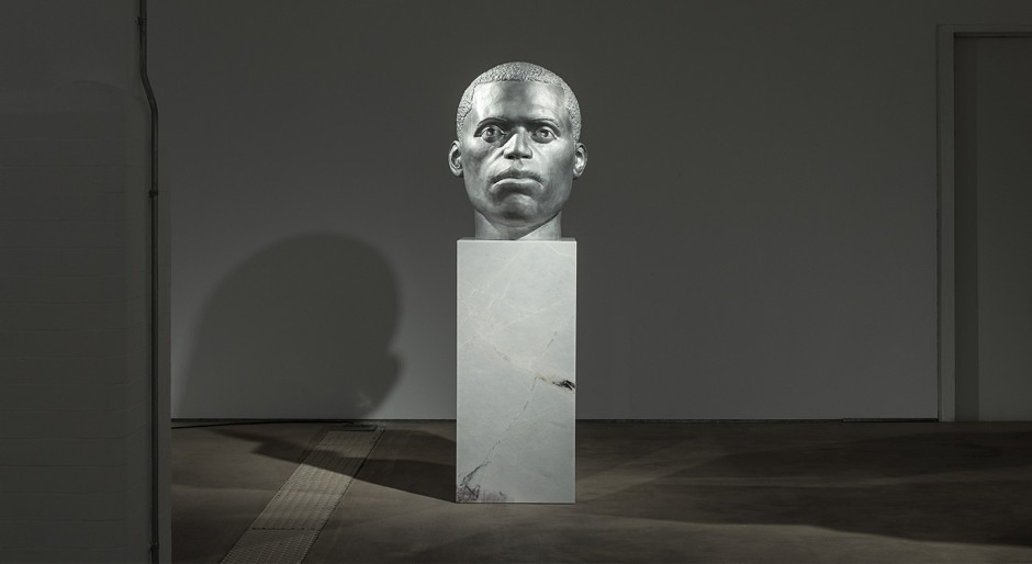 <em>Numen (Shifting Votive One)</em>, 2016