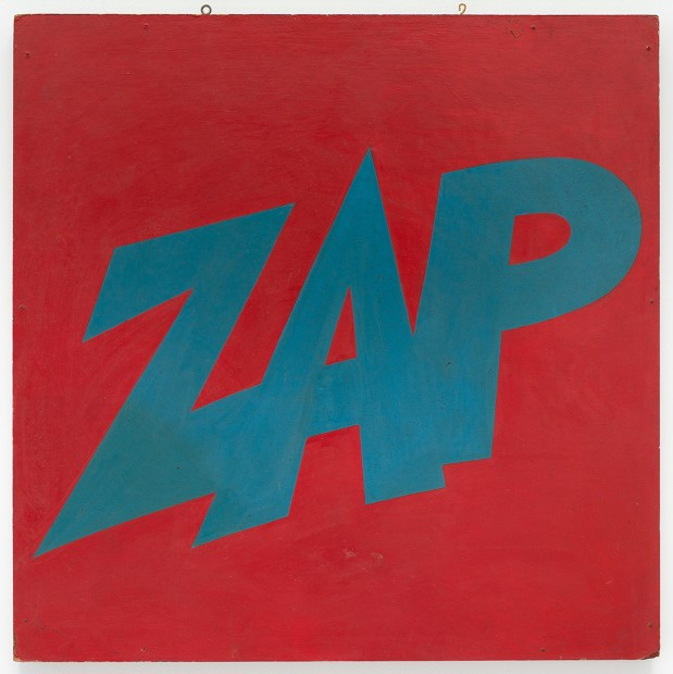 <em>ZAP</em>, 1958