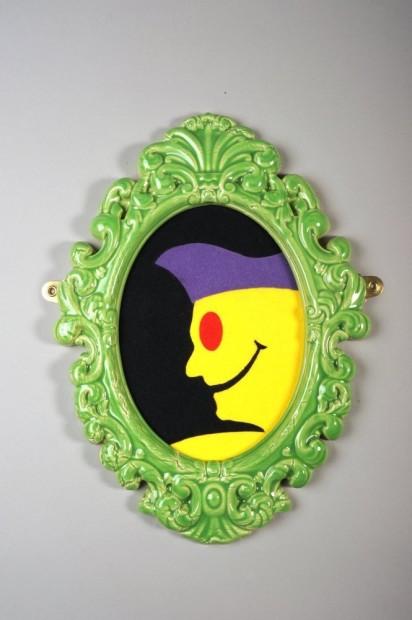 <em>Portrait</em>, 2010