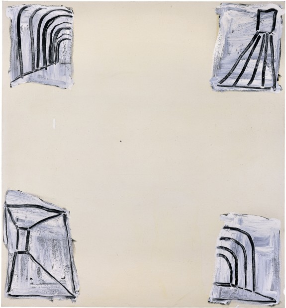 <em>Trapped in Flatness</em>, 1999