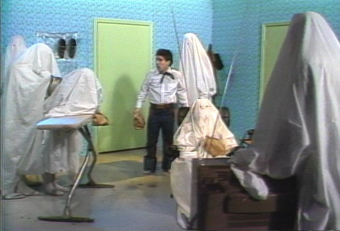 <em>Secret Horror</em>, 1980