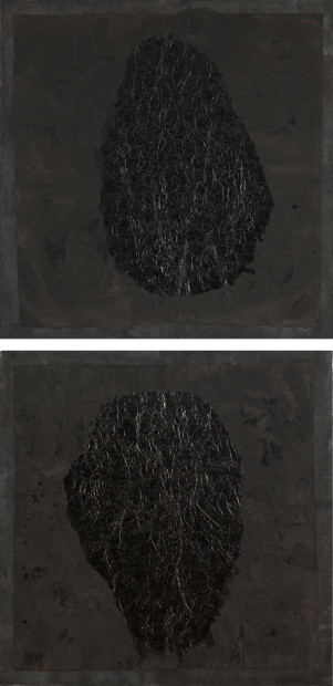 <span class=&#34;artist&#34;><strong>Yang Jiechang &#26472;&#35800;&#33485;</strong></span>, <span class=&#34;title&#34;><em>Self-Portraits &#33258;&#30011;&#20687;</em>, 1994</span>