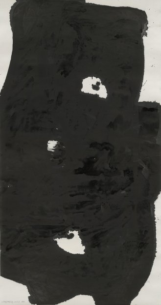 <span class=&#34;artist&#34;><strong>Wang Dongling &#29579;&#20908;&#40836;</strong></span>, <span class=&#34;title&#34;><em>Self-Knowledge &#33258;&#30693;</em>, 2013</span>