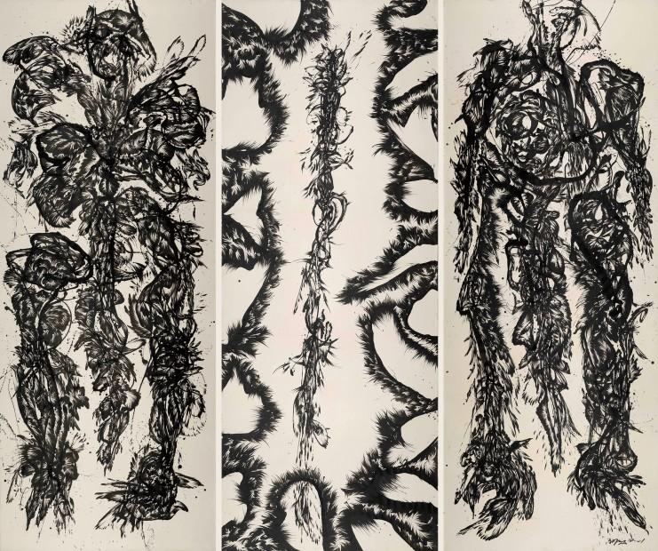 Huang Zhiyang 黄致阳, Zoon-Beijing Bio No. 1001 Zoon-北京生物1001号, 2010