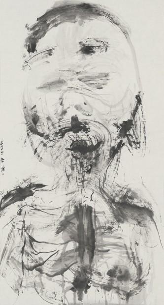 Li Jin 李津, Trance 恍惚, 2015