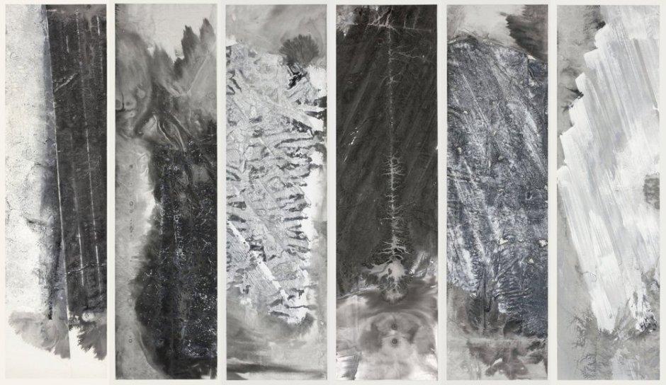 <span class=&#34;artist&#34;><strong>Zheng Chongbin &#37073;&#37325;&#23486;</strong></span>, <span class=&#34;title&#34;><em>Six Canons &#26032;&#20845;&#27861;</em>, 2012</span>
