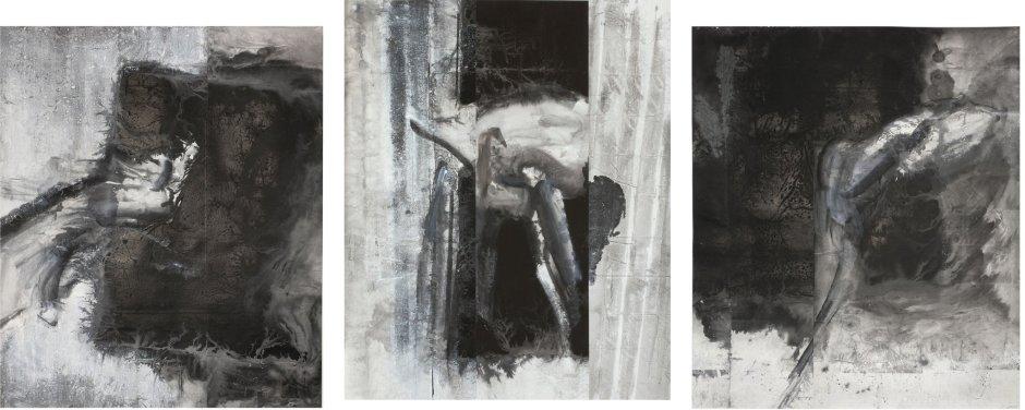 <span class=&#34;artist&#34;><strong>Zheng Chongbin &#37073;&#37325;&#23486;</strong></span>, <span class=&#34;title&#34;><em>Triptych &#19977;&#32852; A, B, C</em>, 2013</span>
