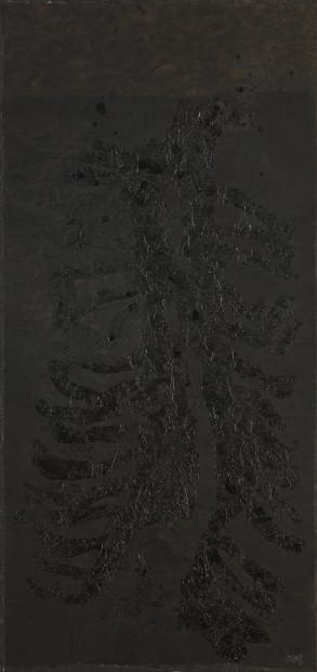 <span class=&#34;artist&#34;><strong>Yang Jiechang &#26472;&#35800;&#33485;</strong></span>, <span class=&#34;title&#34;><em>Earth Roots &#22320;&#33033;</em>, 1994-1996</span>