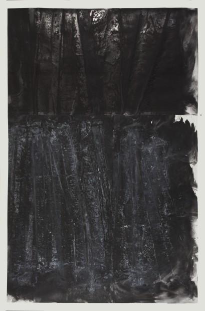 Zheng Chongbin 郑重宾, Black Light 2014 黑光, 2014
