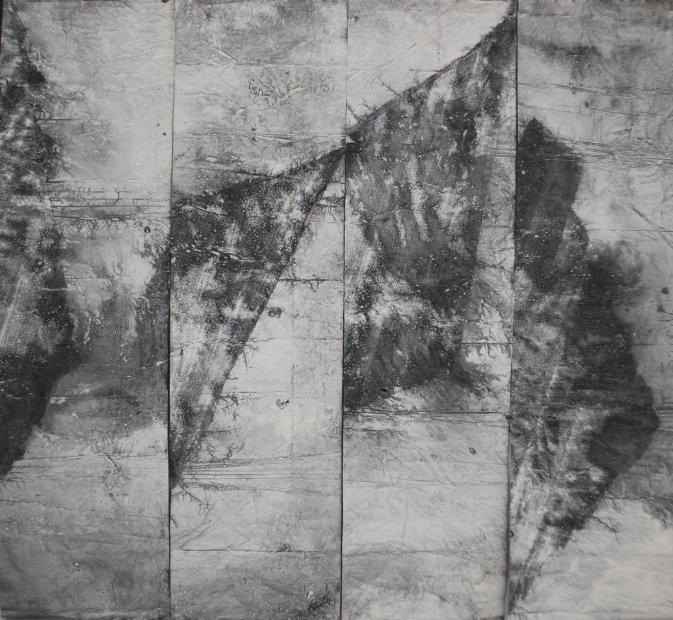 <span class=&#34;artist&#34;><strong>Zheng Chongbin &#37073;&#37325;&#23486;</strong></span>, <span class=&#34;title&#34;><em>Passing Blocks &#27573;&#22359;</em>, 2012</span>