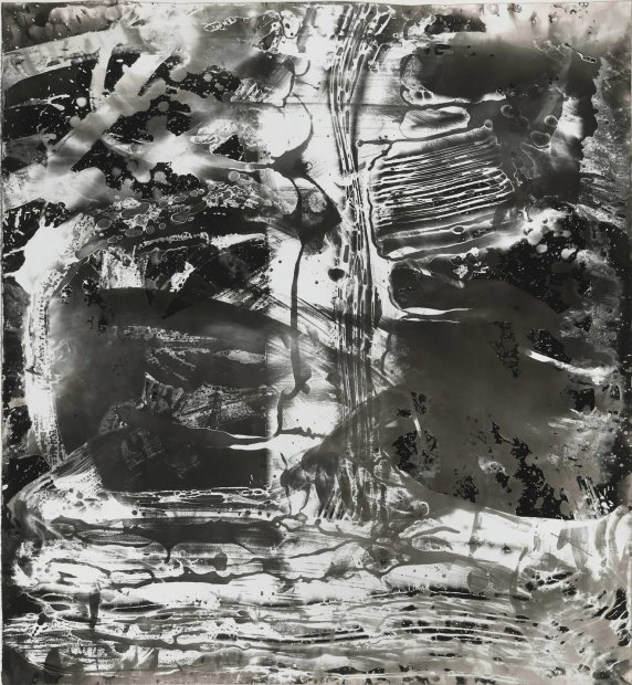 <span class=&#34;artist&#34;><strong>Wang Dongling &#29579;&#20908;&#40836;</strong></span>, <span class=&#34;title&#34;><em>More than White, Water &#38750;&#30333;.&#27700;</em>, 2013</span>