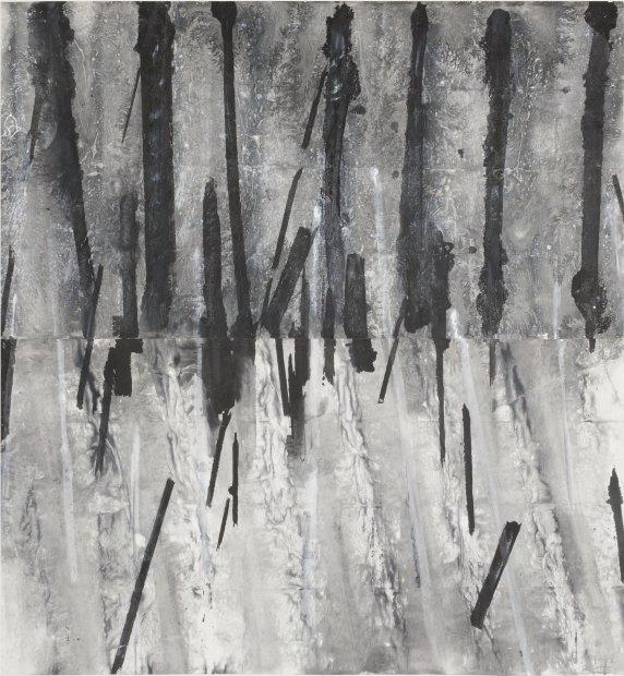 <span class=&#34;artist&#34;><strong>Zheng Chongbin &#37073;&#37325;&#23486;</strong></span>, <span class=&#34;title&#34;><em>Passing Lines No. 1 &#32447;&#38453; 1</em>, 2013</span>