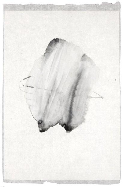 <span class=&#34;artist&#34;><strong>Zheng Chongbin &#37073;&#37325;&#23486;</strong></span>, <span class=&#34;title&#34;><em>Blot Series 006 &#22696;&#36857;&#31995;&#21015; 006</em>, 1996</span>