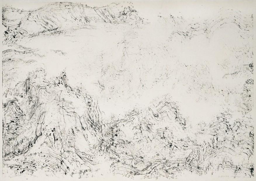 <span class=&#34;artist&#34;><strong>Li Huasheng &#26446;&#21326;&#29983;</strong></span>, <span class=&#34;title&#34;><em>0826</em>, 2008</span>