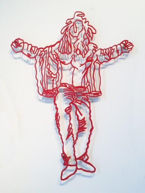 African Jesus, 2016