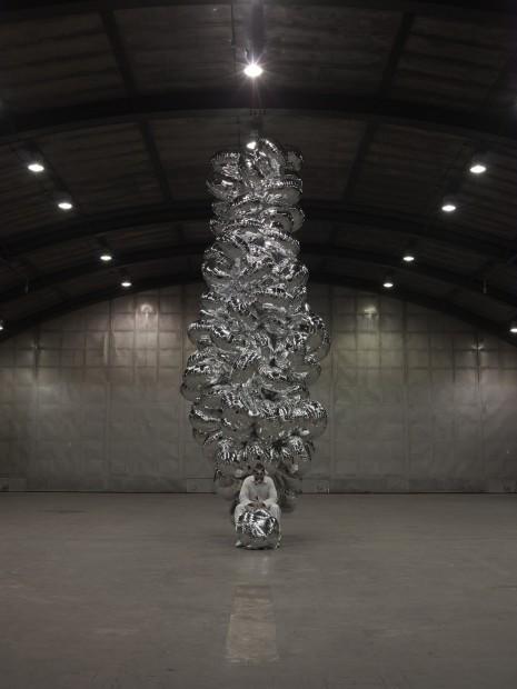 Exhaust #4, 2011