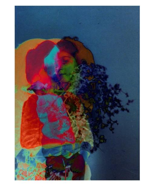 Spectral Days #33, 2013