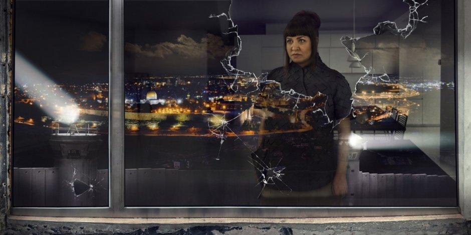 Larissa Sansour, Window, 2012