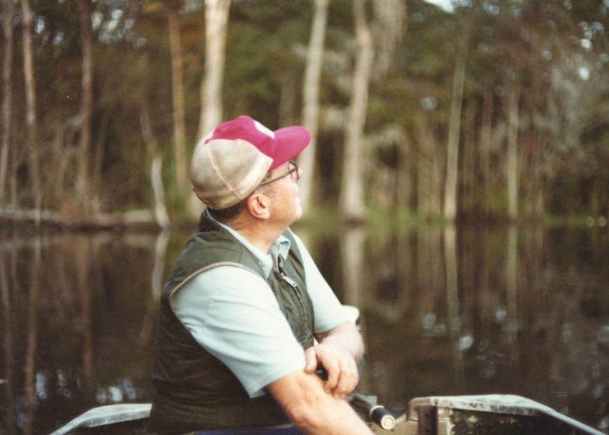 Fishing Trip, 2013