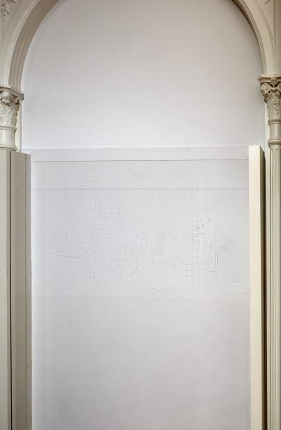 Perspectives: Gherkin Building, Bank Junction, London, 2014