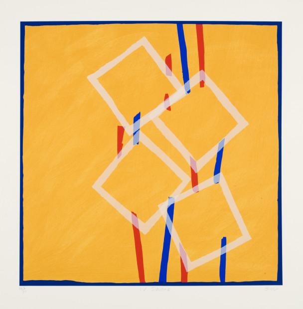 Four Square, 2005