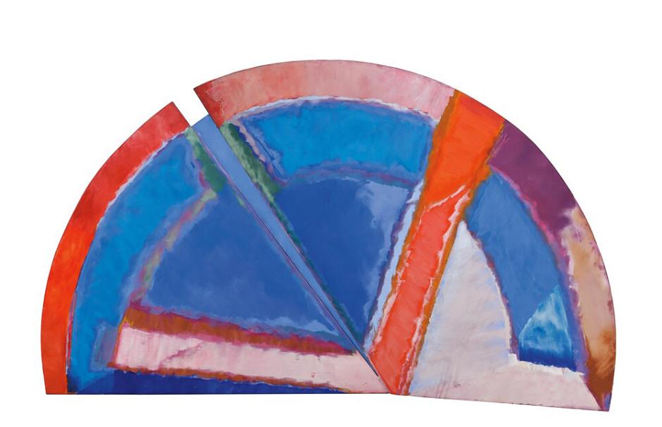 Split Wheal, 1985